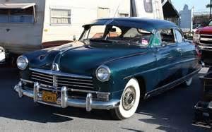 1949 Hudson Hornet 2 Door