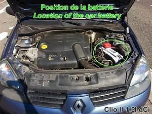 Changer Batterie Scenic 3 : golf 5 plus entretien m canique golf v plus clio ii changer la batterie ~ Gottalentnigeria.com Avis de Voitures