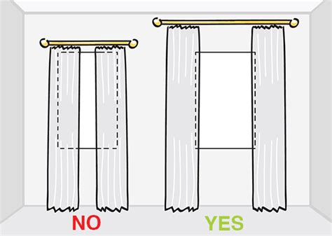 10 tips to choose the curtains