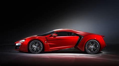 Wallpaper : car, Super Car, lykan hypersport, red cars, side view 4095x2301 - ilya - 1138947 ...