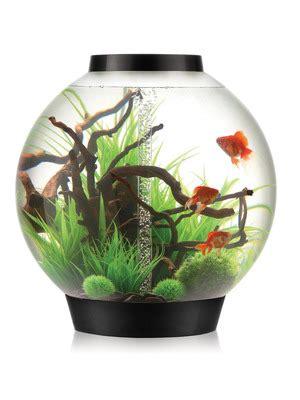 biorb classic  circular aquarium  mcr black