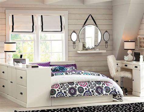 la chambre ado fille  idees de decoration archzine
