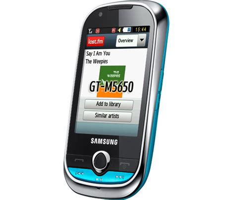 3g Mobile by Samsung Corby M5650 3g Mobile Phone Price India Buy