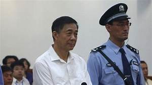 Bo Xilai goes on trial in China