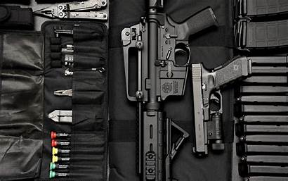 Tactical Ar Wallpapers Magpul Weapons Comp Backgrounds
