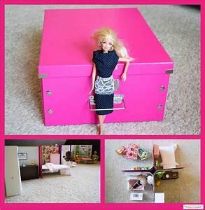 Barbie Haus Selber Bauen : diy archive missmommypenny ~ Lizthompson.info Haus und Dekorationen