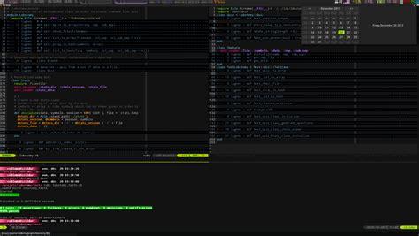 tiling window manager linux tiling window manager linux taringa