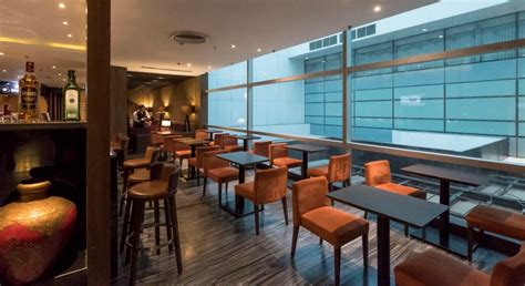 8x access to selected international plaza premium airport lounges in malaysia, singapore, hong kong, and england with international flight. 5 Best Indian Airport Lounges which are accessible via ...
