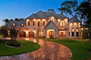 large luxury homes country house plans bringing european accent into your home amaza design