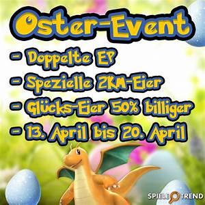 Oster Event Pokemon Go : pok mon go das oster event ei festival 2017 startet spieletrend ~ Orissabook.com Haus und Dekorationen
