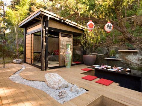 asian inspired landscape design diy