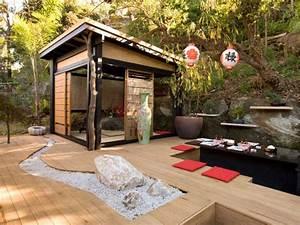 Asian-Inspired Landscape Design DIY