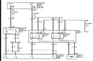 ford f 250 lariat fuse box diagram  Ford F Wiring Diagram on