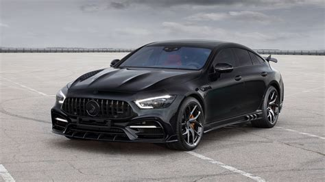 A new color—cirrus silver—also joins the palette. Black TopCar Mercedes-AMG GT 63 S 4MATIC+ 4-Door Coupé ...