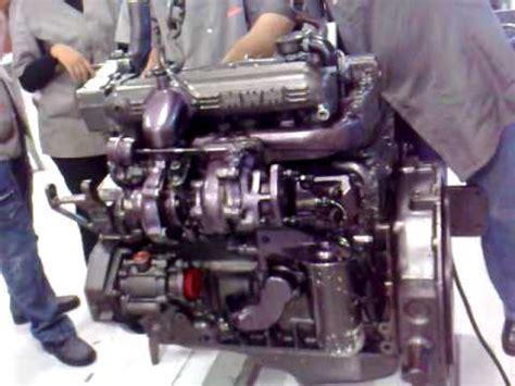 motor diesel mwm serie 10 4 cil 2