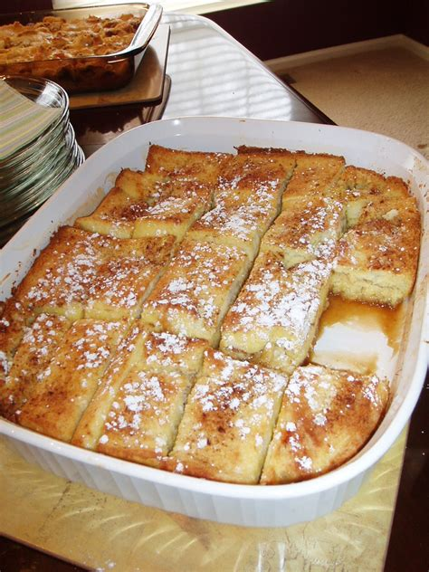 easy toast recipe quick baked french toast recipes dishmaps