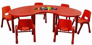 Kid Table And Chair Marceladick com