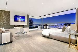 45 modern bedroom ideas for you and your home - Interior