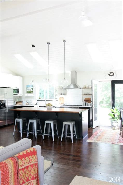 kitchen lighting vaulted ceiling vaulted ceilings a modern twist on classic architecture 5374