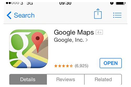 free download application google map