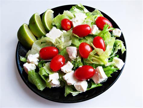 Healthy Food :  School Lunch Campaign