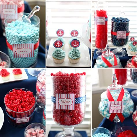 157 Best Images About Nautical Baby Shower Fooddessert