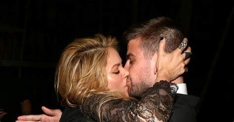 Shakira And Gerard Piqué's Love Story Peoplecom