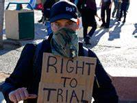NDAA: Indefinite Military Detention Without Charge Or ...