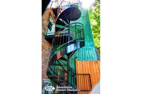 fabricant d escaliers en colima 231 on 224 montr 233 al rdc inc