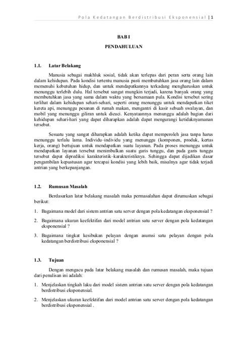 Contoh Jurnal Review - Musica Theme V2