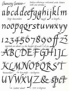 best 25 calligraphy templates ideas on pinterest bullet With template gothic font free