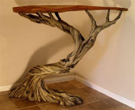 deadwood table  eli ehlinger  table top   slice