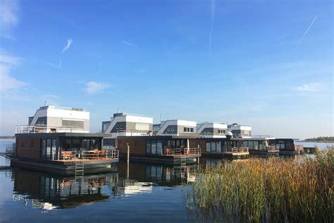 Häuser Mieten Leipzig by Hausboote Und Schwimmende H 228 User Auf Den Leipziger Seen