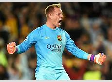 Ter Stegen can be one of the greats, say Neuer & Messi