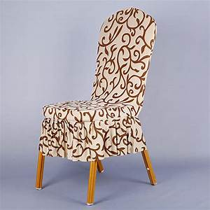 Fitted Chair Cover Promotion Achetez Des Fitted Chair