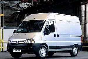 Van Peugeot : peugeot boxer van review 1994 2006 parkers ~ Melissatoandfro.com Idées de Décoration