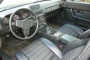 1987 Porsche 924s Concours Quality