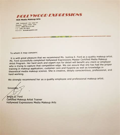 What Is Needed For A Reference In A Resume by I Need Help Creating A Letter Of Recommendation Stonewall Services