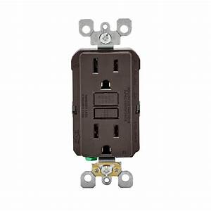 Electrical Outlet Installation Instructions