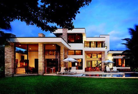 Nice Contemporary Home, Florida Design Magazine Vol 19 No