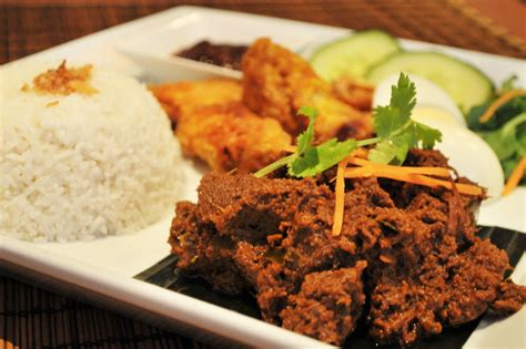 cuisine in kl puji puji restaurant authentic malaysian food islington n1