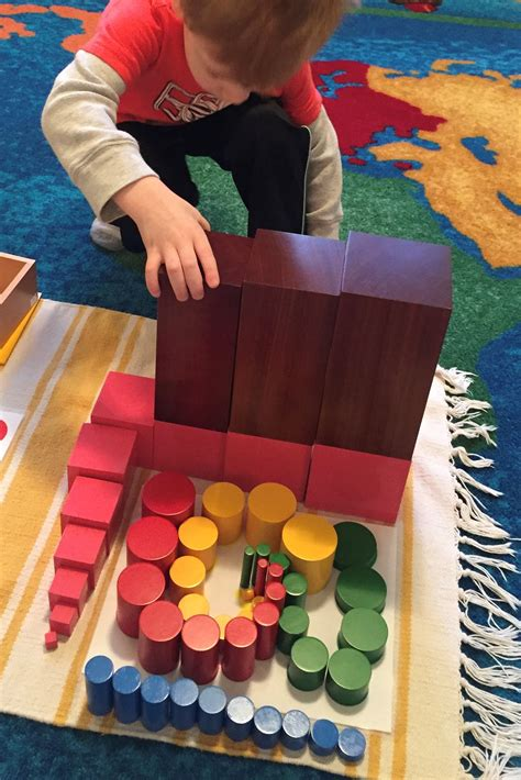 The Montessori Method - Whole Child Montessori