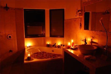 cozy valentine bathroom decoration ideas