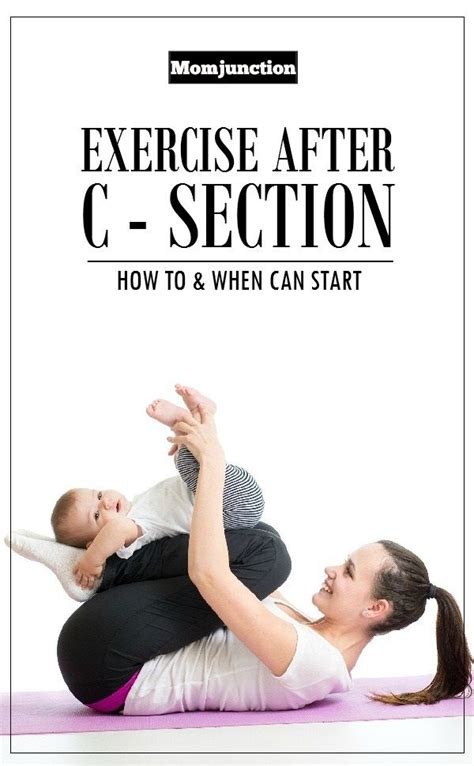 ab exercises post c section when can you start doing exercises after c section