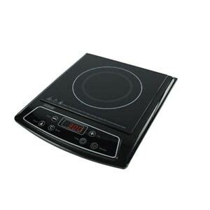 plaque a induction mobile 2000w large capacite konig 11