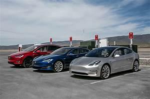 Tesla Modele X : tesla model 3 in depth exclusive photos and analysis ~ Melissatoandfro.com Idées de Décoration