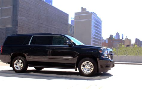 Suv Transportation Services by Car Service Suv Nyc Airport Transfers