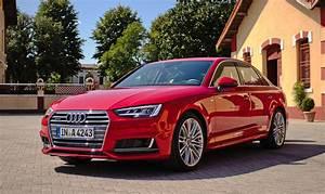 Audi A4 V6 Tdi : file 2015 audi a4 b9 3 0 tdi quattro v6 200 kw s line tangorot wikimedia commons ~ Medecine-chirurgie-esthetiques.com Avis de Voitures