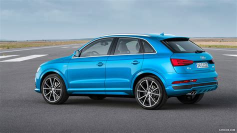 Audi Q3 Photo by Audi Q3 Picture 132153 Audi Photo Gallery Carsbase