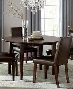 addison dining room furniture 5 piece set round dining